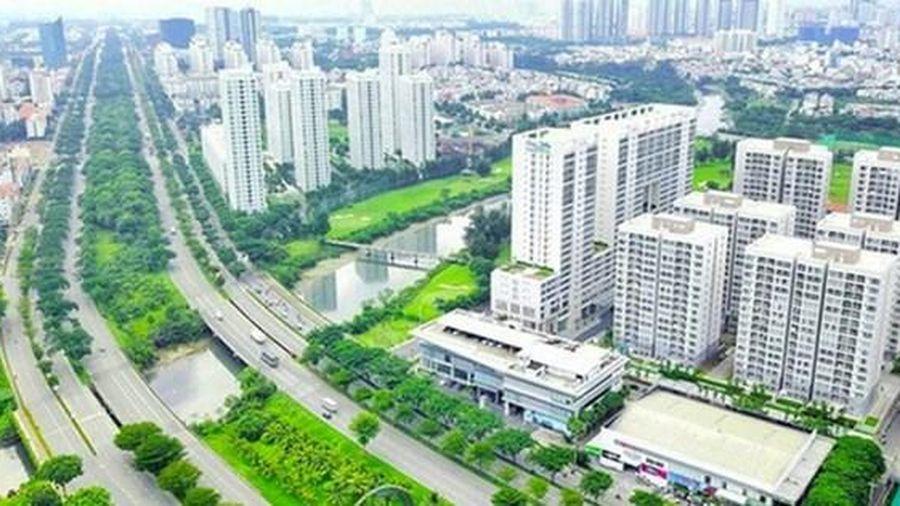 Hoàn thiện chính sách tín dụng đối với thị trường bất động sản Việt Nam