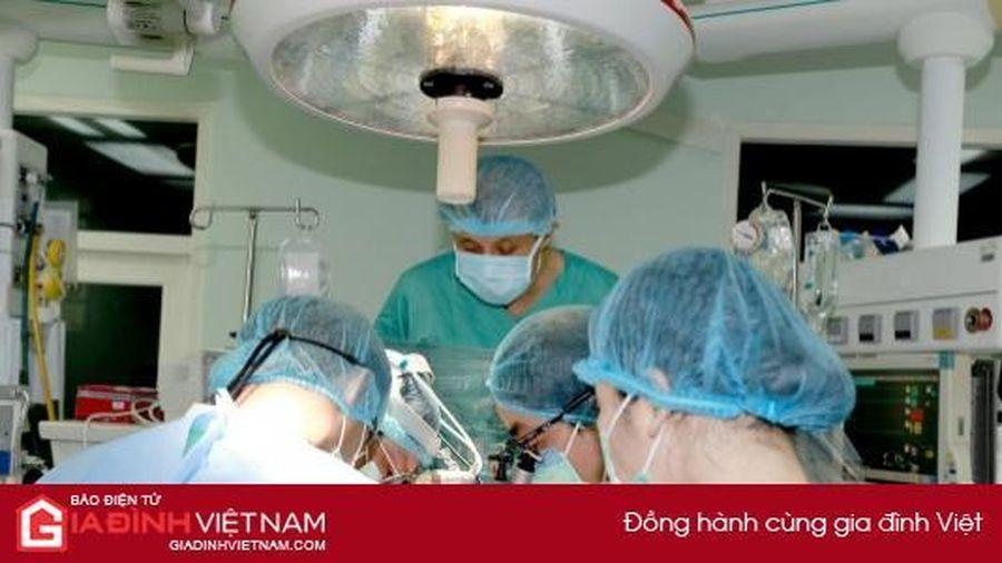 Bệnh nhân suy tim 7 năm được cứu sống nhờ anh công nhân cầu đường