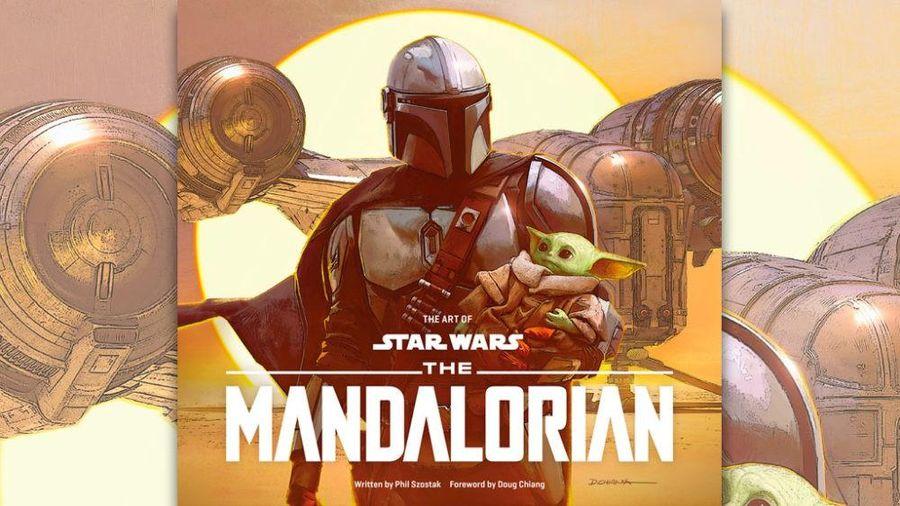The Mandalorian cán mốc 1 tỷ phút được phát trực tuyến