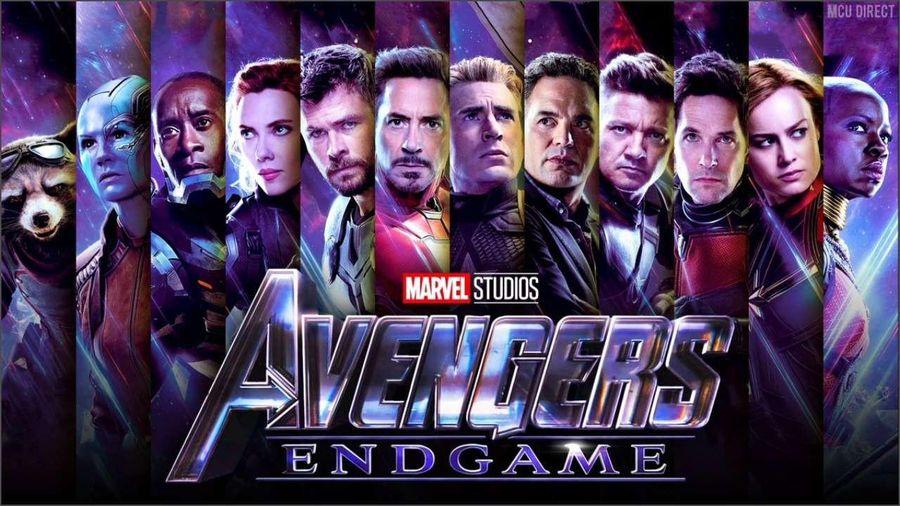 Avengers: Endgame lại bị réo tên với phốt đạo nhái mới nhất