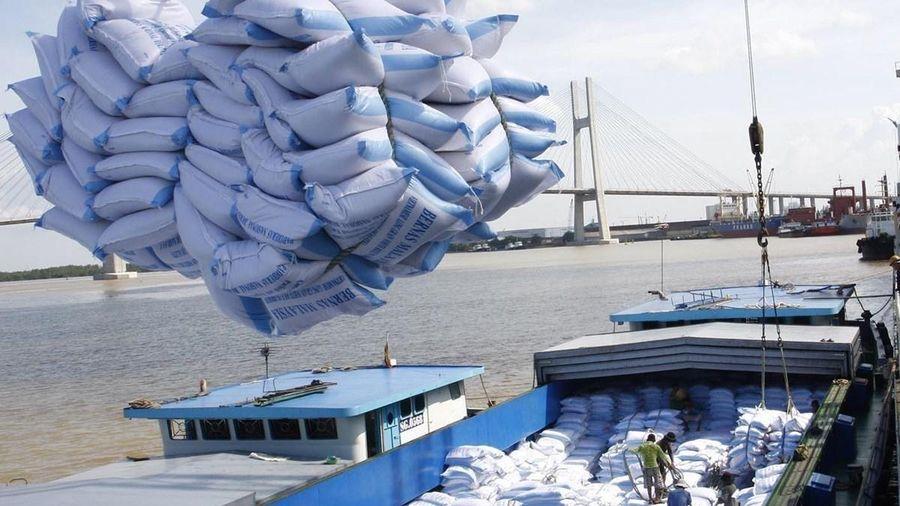 Nông sản thế giới: Giá gạo Ấn Độ tăng nhờ Trung Quốc thu mua