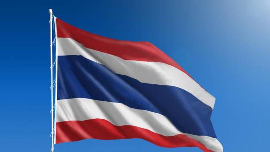 Điện mừng Quốc khánh Vương quốc Thái Lan