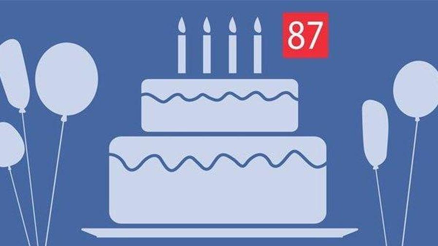 Cách tắt thông báo sinh nhật trên Facebook cực đơn giản