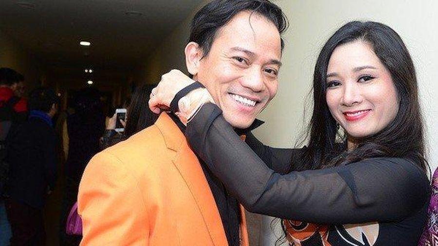 Thanh Thanh Hiền sau ly hôn: Tôi không muốn gặp Chế Phong nữa
