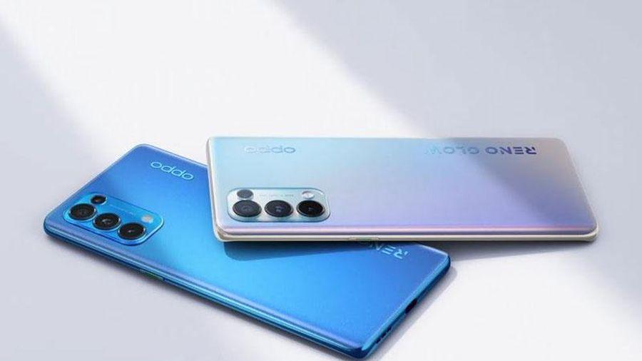 Hé lộ giá bán Oppo Reno5 5G và Reno5 Pro 5G sắp ra mắt
