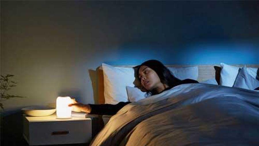 Phương pháp giúp ngủ sớm cho người quen thức khuya