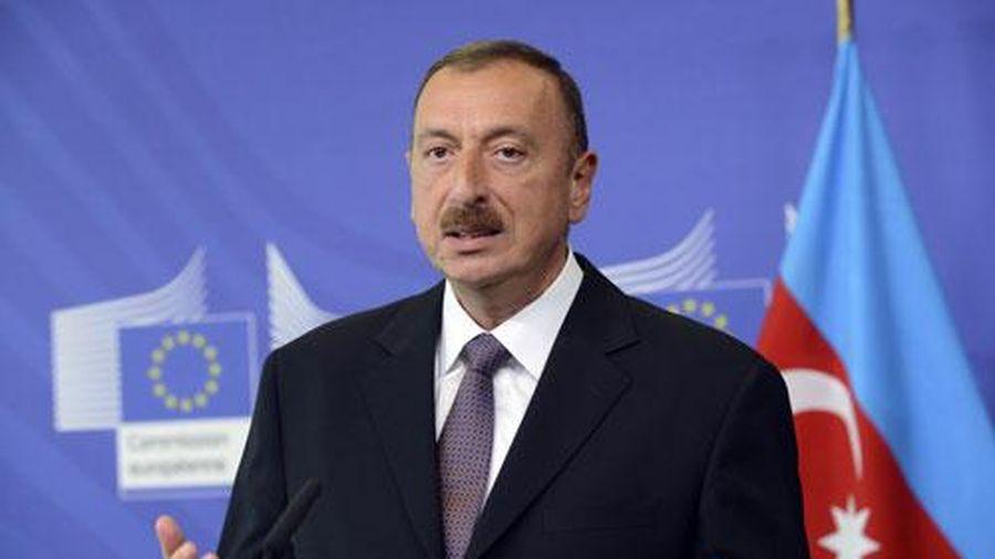Azerbaijan phẫn nộ triệu tập đại sứ Pháp tại Karabakh