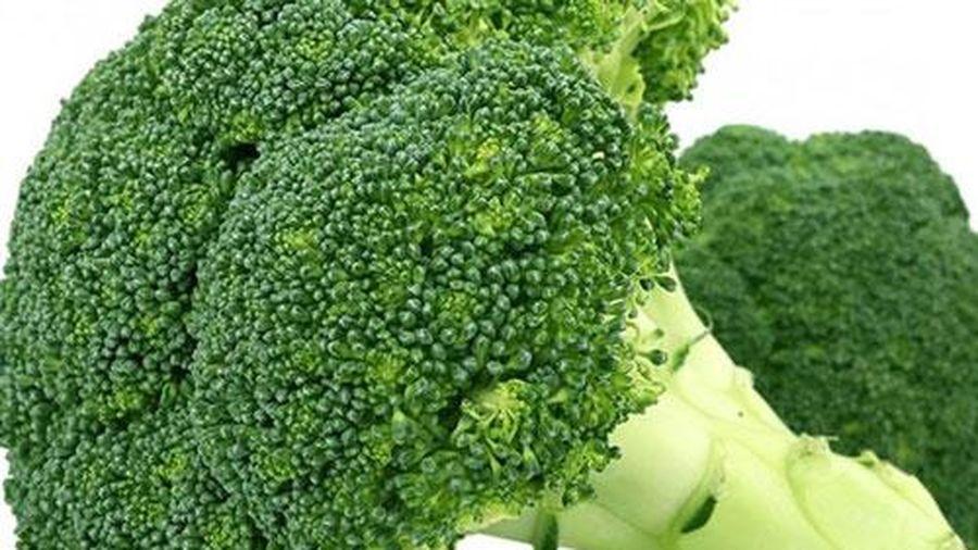 Bí quyết chọn bông cải xanh tươi ngon, ai cũng thích