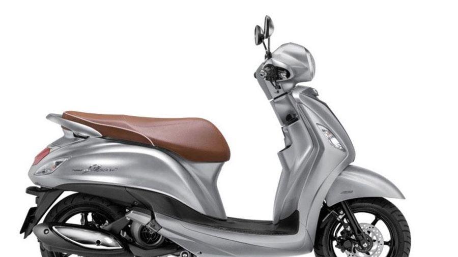 Bảng giá xe ga Yamaha tháng 12/2020: Giảm giá 2 triệu đồng