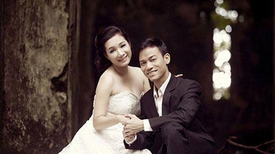 Thanh Thanh Hiền ly hôn Chế Phong