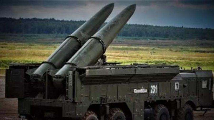 Armenia tuyên bố mất Karabakh vì vũ khí chất lượng kém của Nga