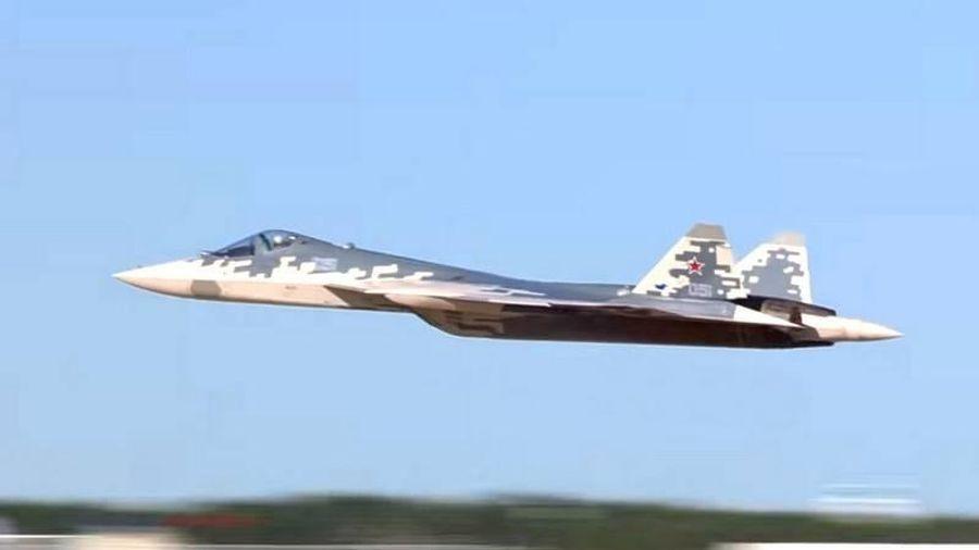 UAE đe dọa sẽ mua Su-57 nếu không nhận được F-35