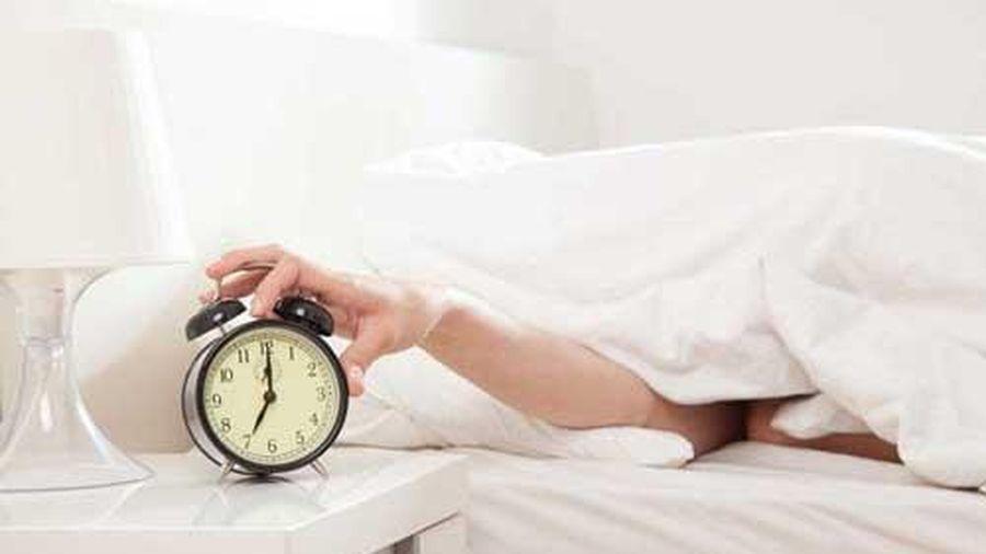 Bỏ ngay 6 thói quen này vào buổi sáng nếu không muốn tăng cân mất kiểm soát
