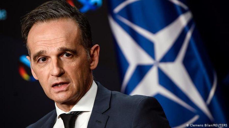 Ngoại trưởng Đức: NATO cần phải nhìn thẳng vào sự trỗi dậy quân sự của Trung Quốc