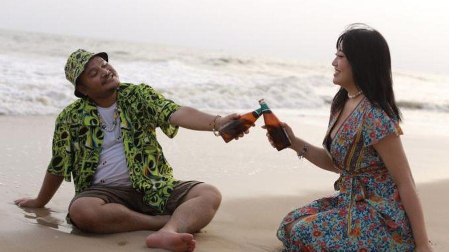 Vinh Râu - Lương Minh Trang tung MV kỷ niệm 3 năm ngày cưới