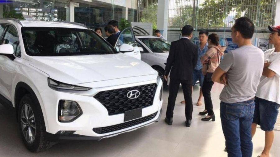Bất ngờ tốc độ sản xuất ô tô của các hãng xe: Hyundai lọt TOP dẫn đầu
