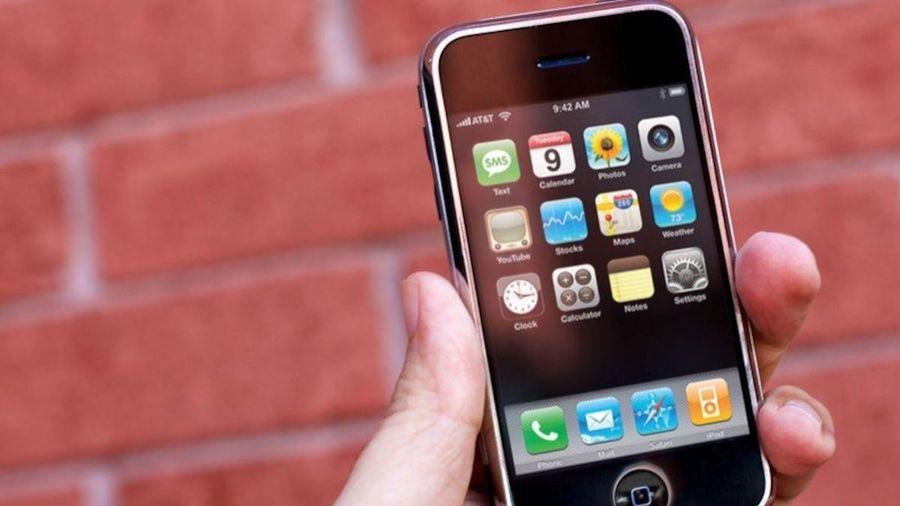 Tên gọi bí mật ít người biết và rất 'không liên quan' của iPhone