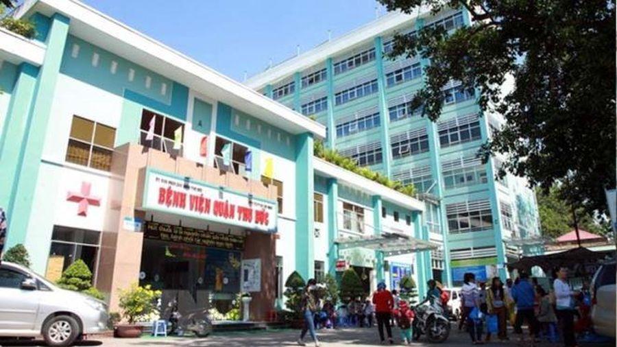 Nguyên nhân nữ công nhân tử vong khiến người nhà kéo đến bệnh viện