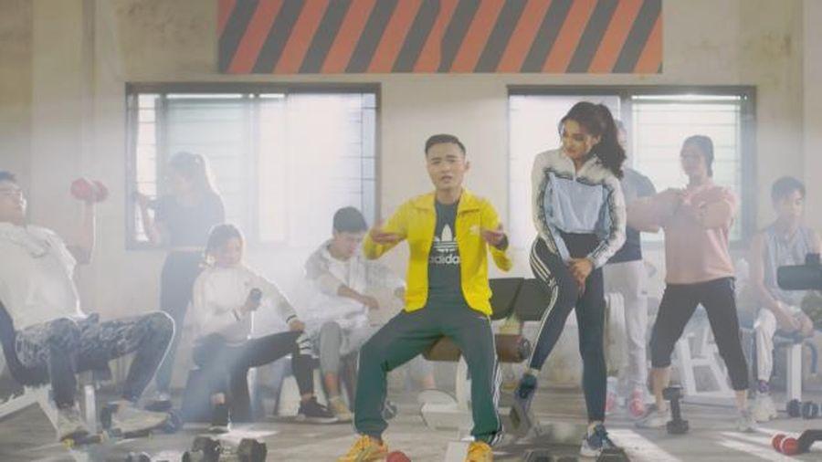 Chủ nhân hit 'Cô gái M52' trở lại bảng xếp hạng Top 10 MV nổi bật nhất YouTube Việt Nam