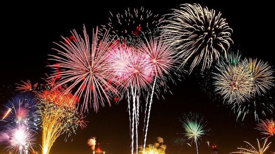 TP.HCM xin bắn pháo hoa tại 3 điểm vào dịp Tết Dương lịch 2021
