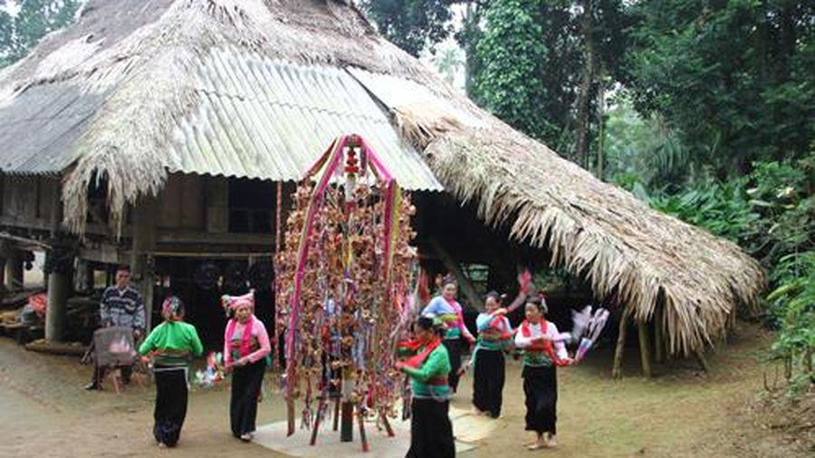 Thanh Hóa: Bảo tồn và phát huy bản sắc văn hóa dân tộc Mường (Bài 1): Sức sống mãnh liệt, lâu bền của văn hóa dân tộc Mường
