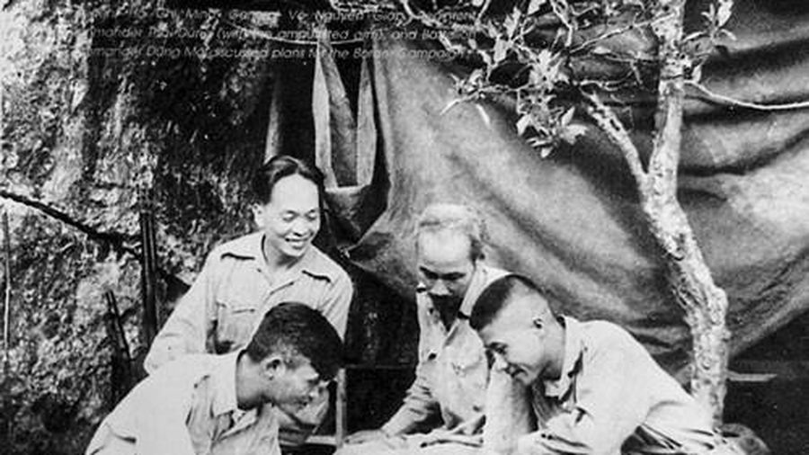 Thiếu tướng Nguyễn Thái Dũng