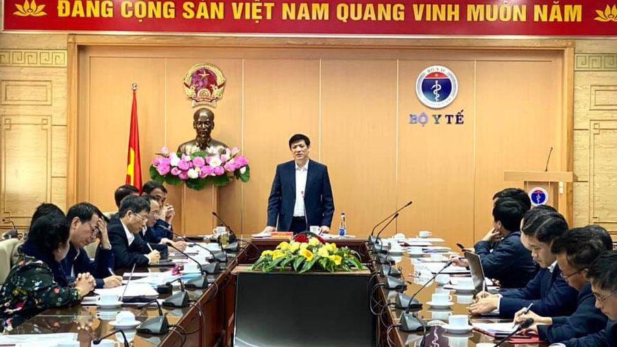 Việt Nam bắt đầu thử nghiệm vaccine Covid-19 ngày 10/12