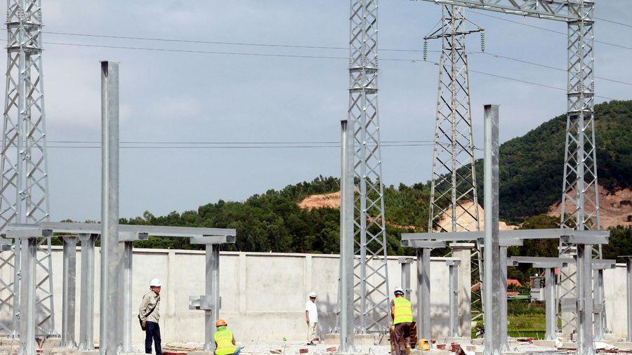 TX Quảng Yên đẩy mạnh GPMB các dự án