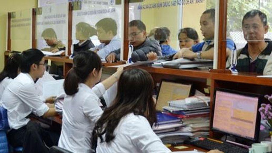 Giải pháp nâng cao hiệu quản lý nhân lực hành chính công ở nước ta hiện nay