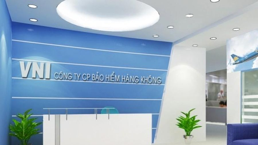 80 triệu cổ phiếu AIC của Bảo hiểm Hàng không sắp giao dịch trên UPCoM