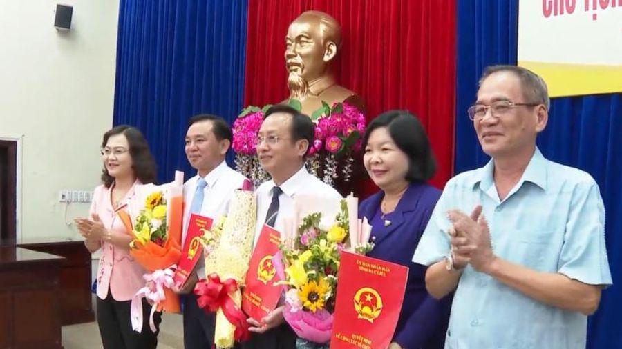 Thủ tướng phê chuẩn đồng chí Phạm Văn Thiều làm Chủ tịch UBND tỉnh Bạc Liêu