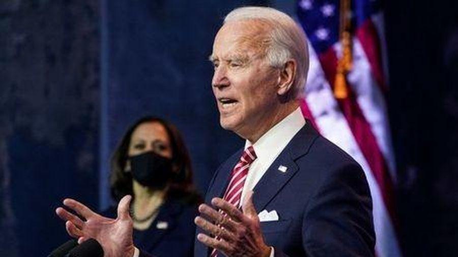 Ông Biden lần đầu tiên lên tiếng về vụ ám sát nhà khoa học hạt nhân Iran