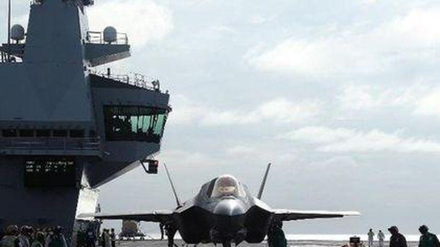 Mỹ bán vũ khí cho đối tác và đồng minh, thu về số tiền kỷ lục 175 tỷ USD