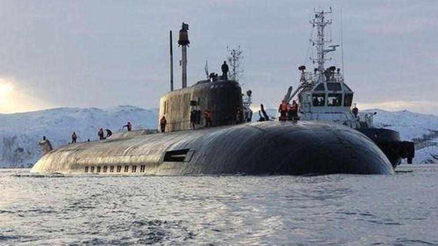 Nga khẳng định sở hữu loạt tàu ngầm tấn công không người lái