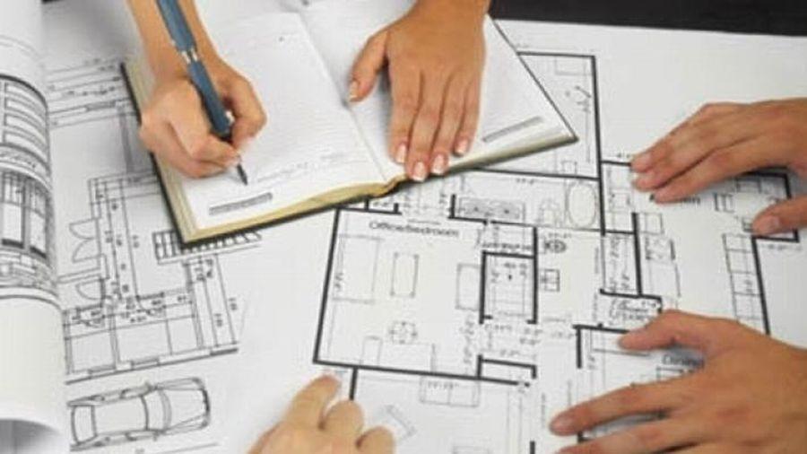 Có phải thẩm định dự toán công việc chuẩn bị lập thiết kế?