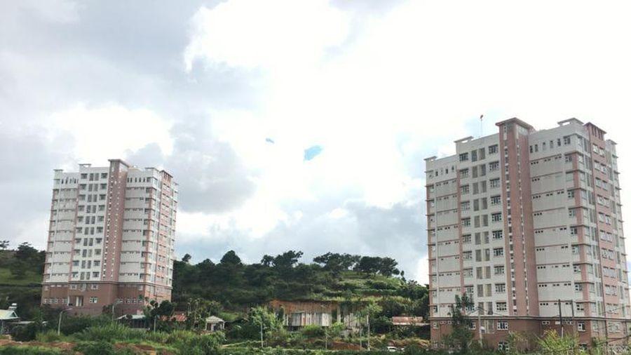 Lâm Đồng: Giải thể Ban quản lý khu ký túc xá sinh viên thành phố Đà Lạt