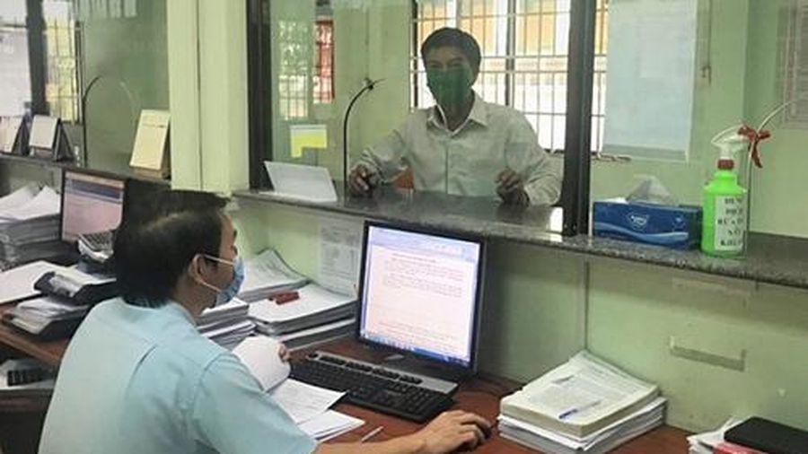 Bình Dương: Hải quan KCN Việt Hương thu thuế vượt chỉ tiêu được giao