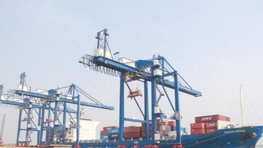 Nhiều thiếu sót trong quản lý vốn tại Tân cảng Sài Gòn