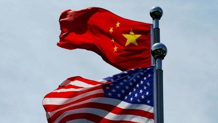 Mỹ dừng 5 chương trình giao lưu văn hóa với Trung Quốc