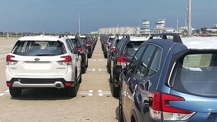 Đi đăng ký xe không cần phải mang tờ xác nhận nguồn gốc nhập khẩu