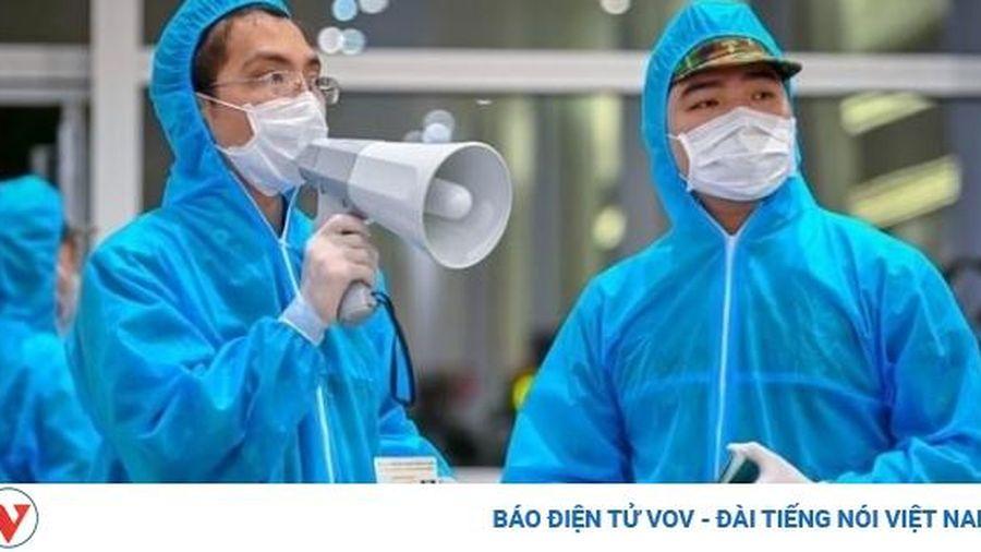 Lịch sử di chuyển của bệnh nhân tái dương tính SARS-CoV-2 ở Hà Nội