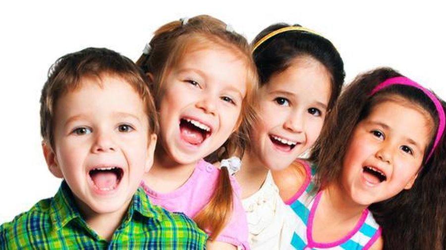 Làm thế nào xây dựng lòng biết ơn - nhân tố quan trọng làm nên hạnh phúc cho trẻ?