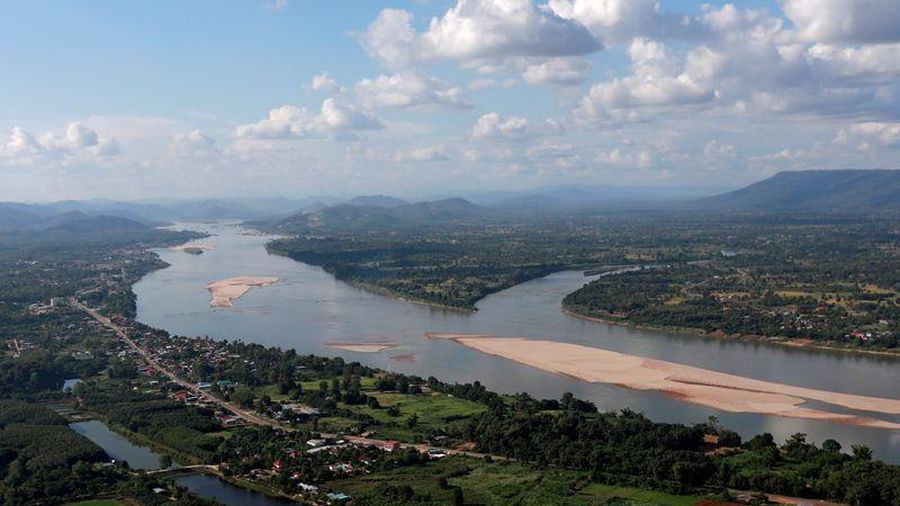 Dự án của Mỹ sẽ công khai mực nước các đập Trung Quốc trên sông Mekong -  Zing - Tri thức trực tuyến