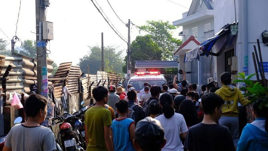 TP.HCM xảy ra 290 vụ cháy làm 12 người chết trong năm 2020