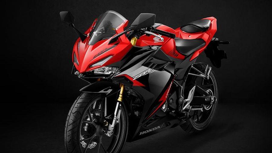 Chi tiết Honda CBR150R đời 2021 tại Indonesia