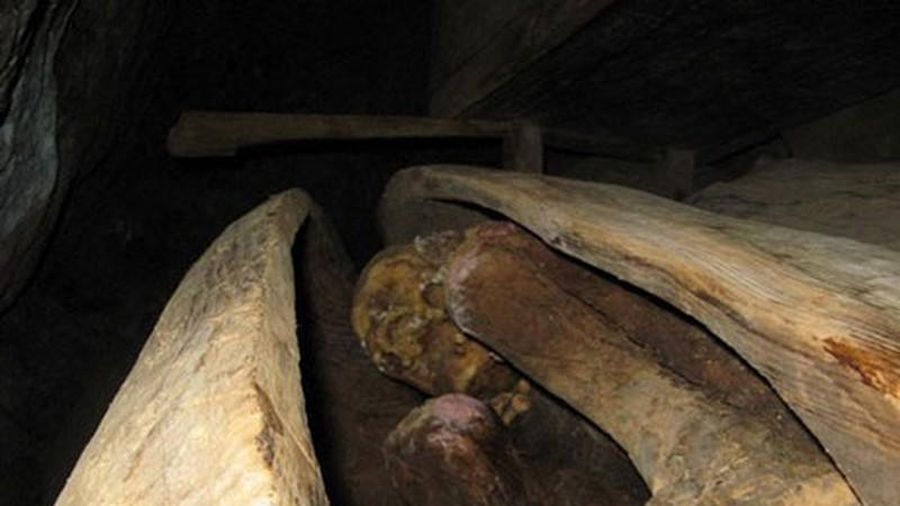 Giải mã tục ướp xác cực đặc biệt ở Philippines