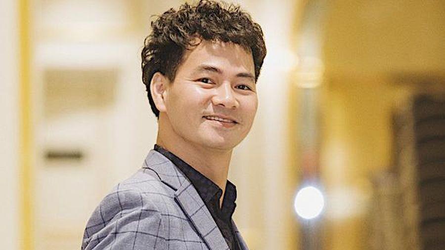 NSƯT Xuân Bắc được bổ nhiệm Giám đốc Nhà hát Kịch Việt Nam