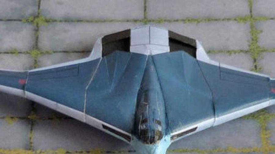 Phương Tây trầm trồ trước bức ảnh máy bay ném bom chiến lược PAK DA của Nga