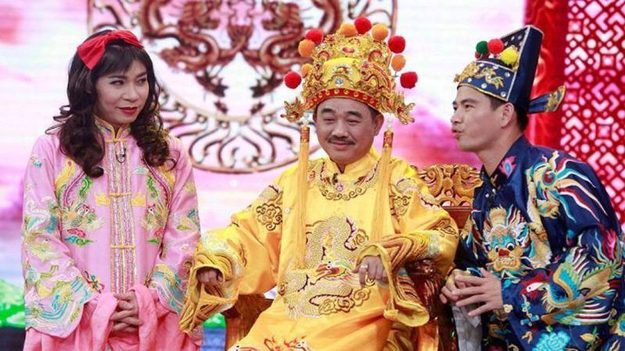 'Nam Tào' Xuân Bắc được bổ nhiệm Giám đốc Nhà hát Kịch Việt Nam