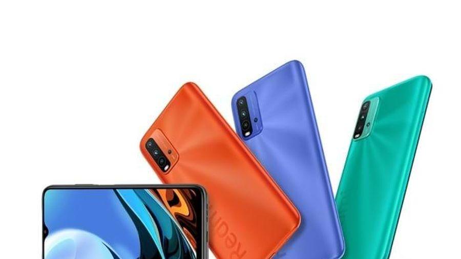 Xiaomi ra mắt Redmi 9T: máy ảnh 48MP, pin 'khủng', giá từ 3,9 triệu đồng